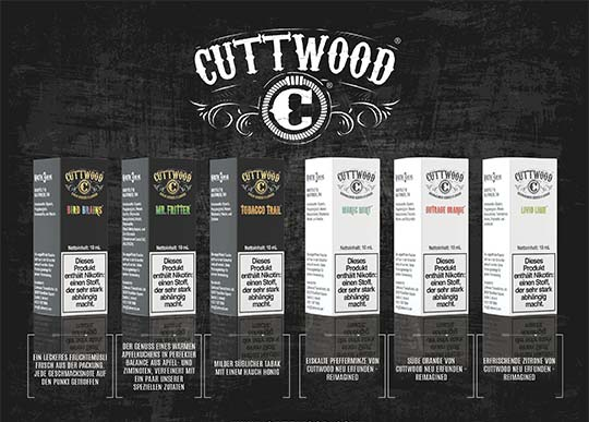 Cuttwood tpd2 konform 10ml