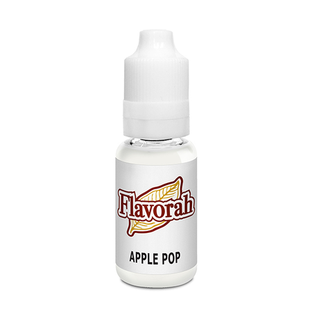 Flavorah Apple Pop