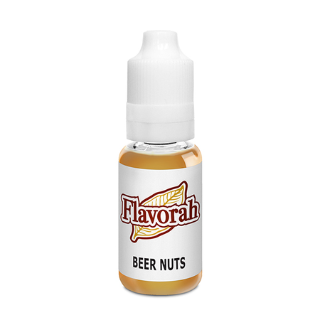Flavorah Beer Nuts