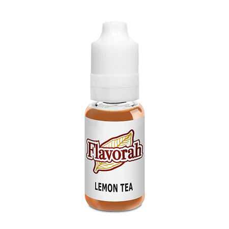 Flavorah Lemon Tea