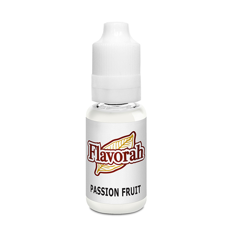 Flavorah Passion Fruit