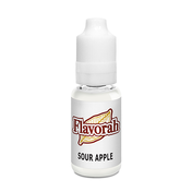 Flavorah Sour Apple