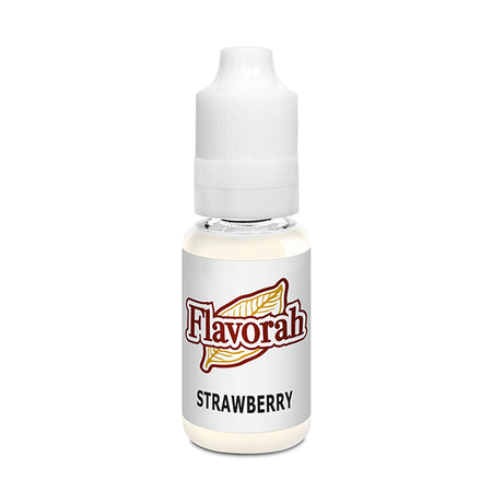 Flavorah Strawberry