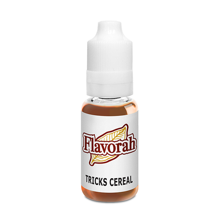 Flavorah Tricks Cereal