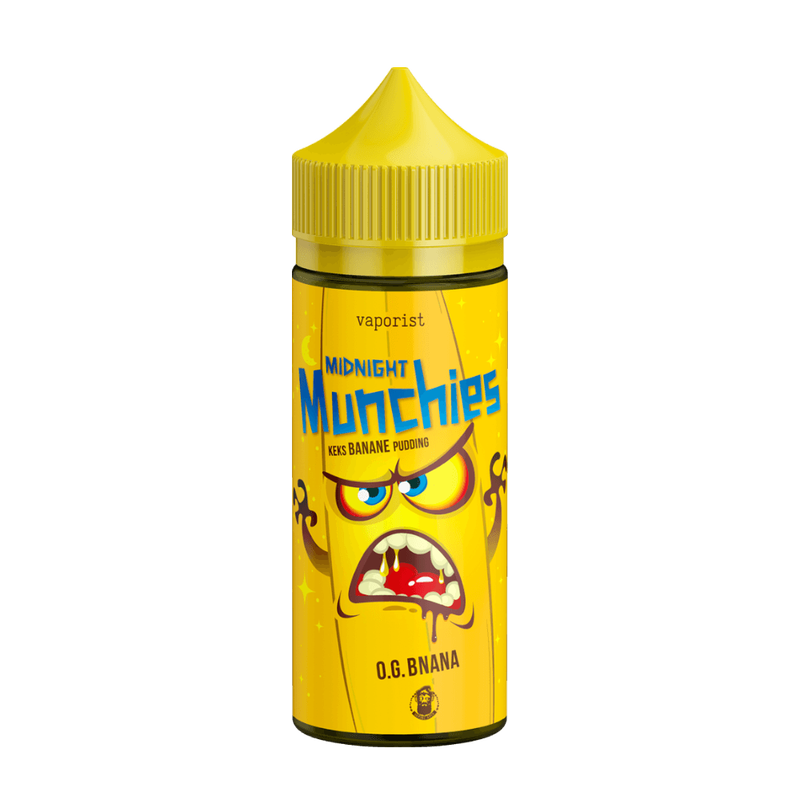 Vaporist - Midnight Munchies - OG BNANA